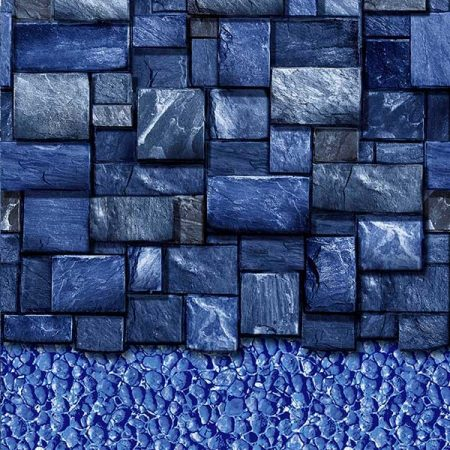 Latham-pool-liner-Blue-Slate-Streamstone